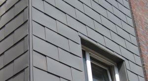 Aluminium Facade Detail